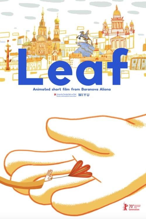 Watch Leaf Online Filmweb