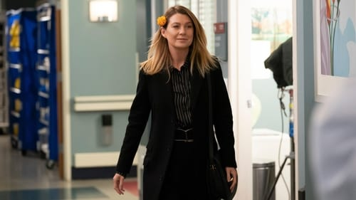 Grey's Anatomy: Season 15 – Episode Flowers Grow Out Of My Grave