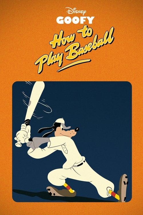 How to Play Baseball