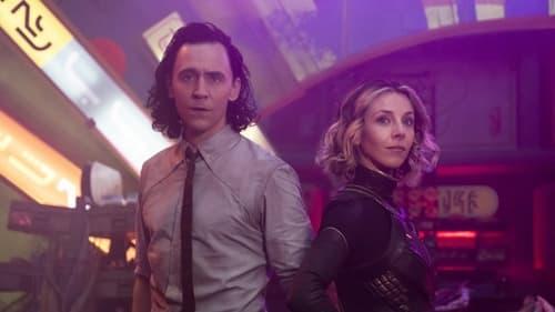 Loki - Season 1 - Episode 3: Lamentis