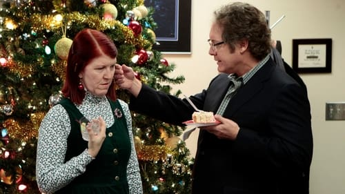 The Office - Season 8 - Episode 10: Christmas Wishes