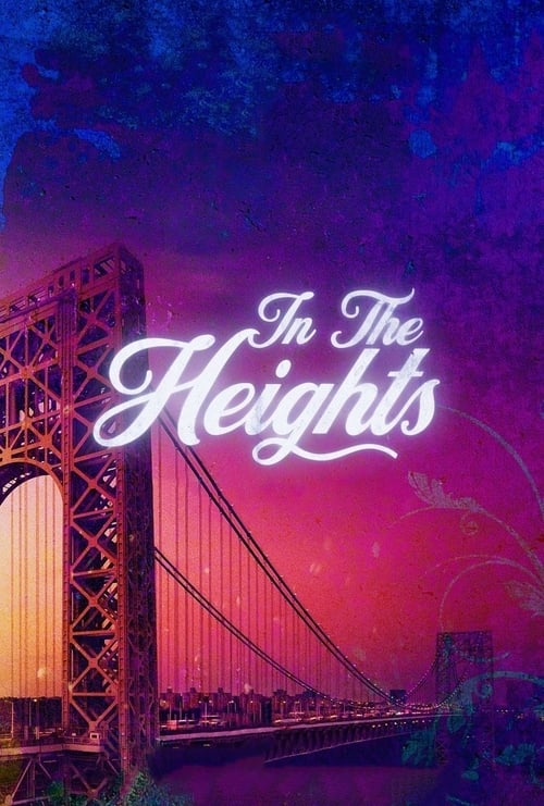 Watch In The Heights (2021) Best Quality Movie