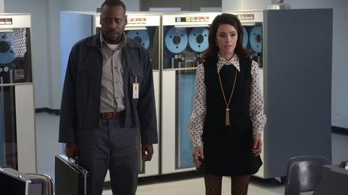 Timeless: Season 1 – Épisode Space Race