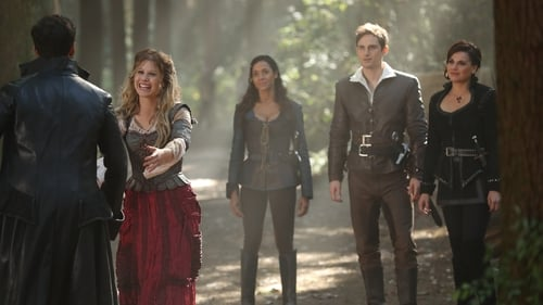 Once Upon a Time - Season 7 - Episode 8: Pretty in Blue