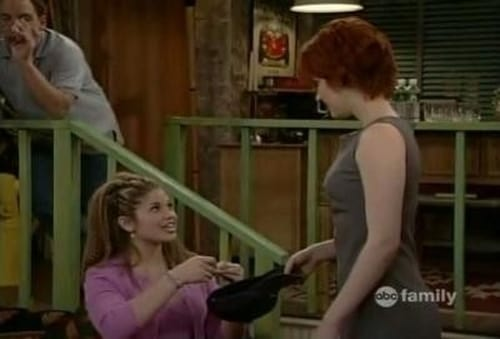 Boy Meets World: Season 6 – Episod The Truth About Honesty