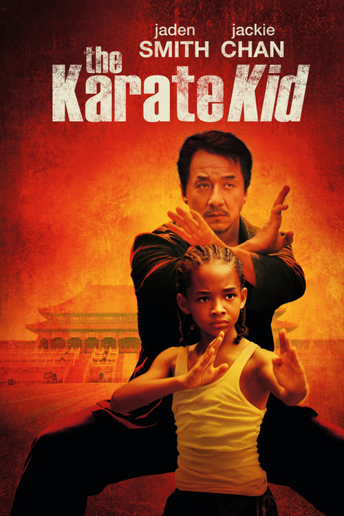 Streaming The Karate Kid (2010) Movie Free Online
