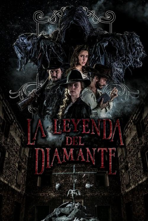 La Leyenda del Diamante poster