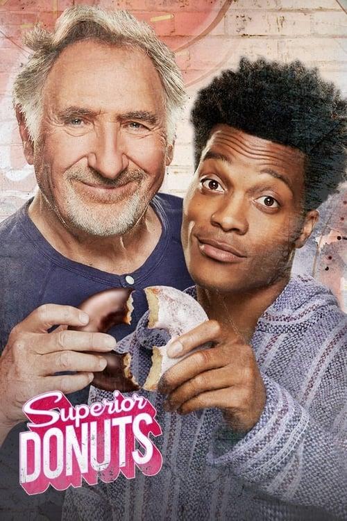 Superior Donuts-Azwaad Movie Database