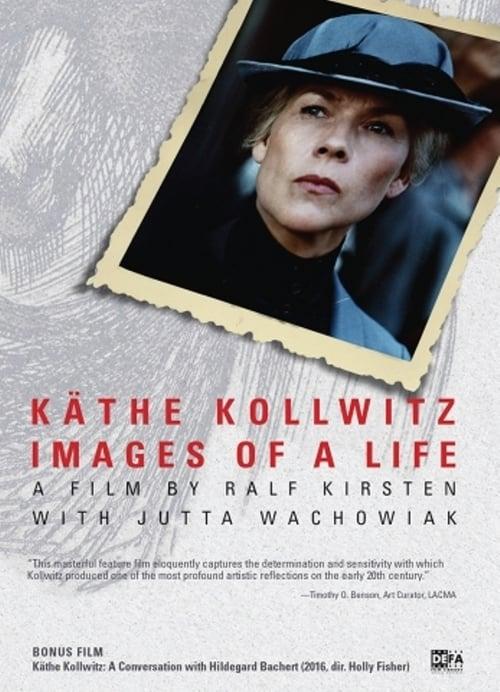 Película Käthe Kollwitz – Bilder eines Lebens Con Subtítulos En Línea