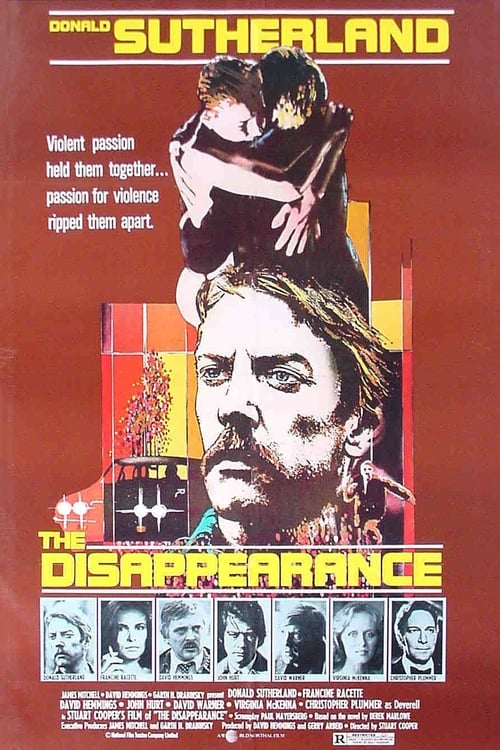 The Disappearance (1977)