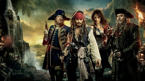 Pirates of the Caribbean: On Stranger Tides - Live Forever Or Die Trying. - Azwaad Movie Database