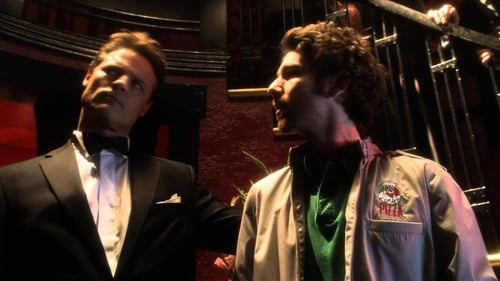 Smallville - Season 9 - Episode 18: Charade