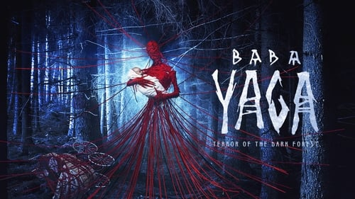Baba Yaga: Terror of the Dark Forest -  - Azwaad Movie Database