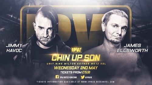 IPW:UK Chin Up Son