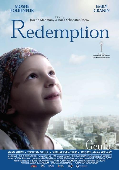 Redemption (2018)