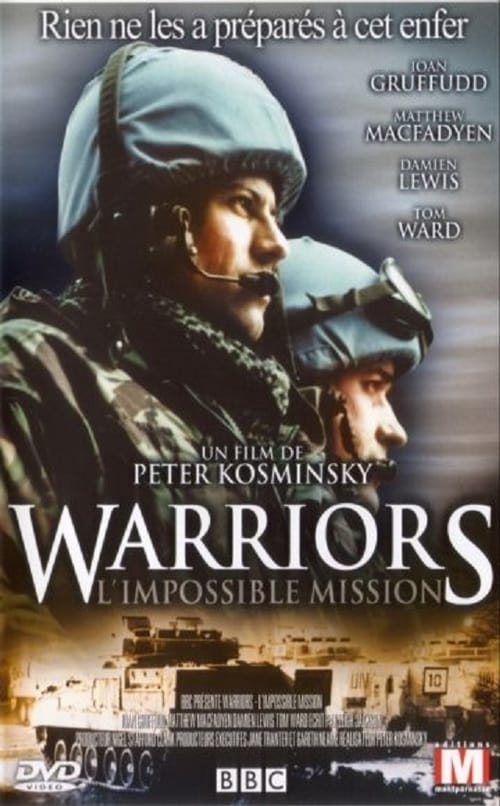 Image Warriors L'impossible Mission
