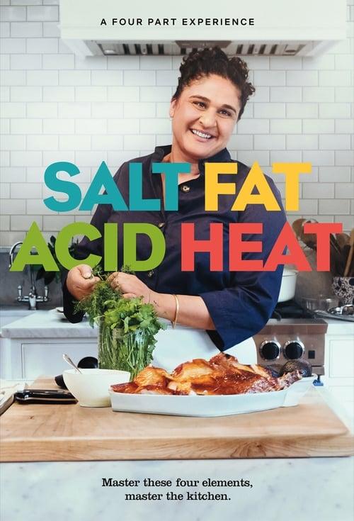 Banner of Salt Fat Acid Heat