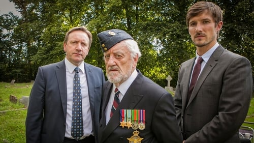 Midsomer Murders: Season 16 – Episod The Flying Club