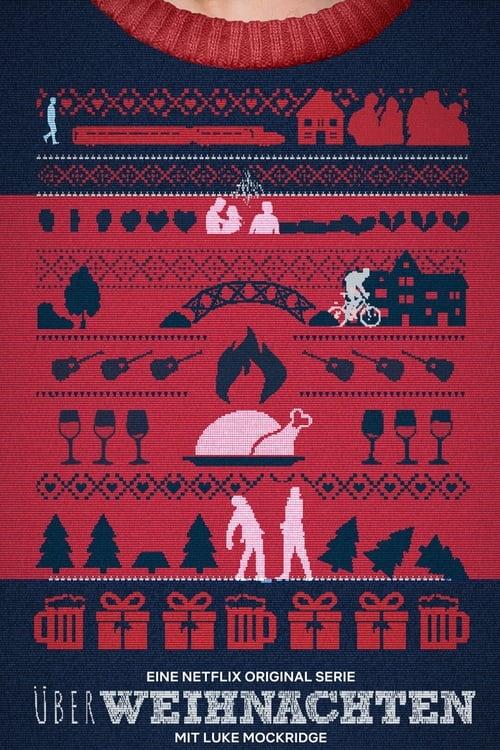 Poster von ÜberWeihnachten