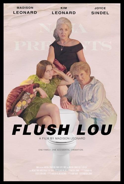 Part 1 Flush Lou