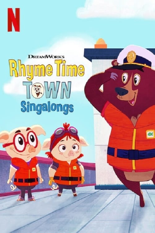 Rhyme Time Town Singalongs