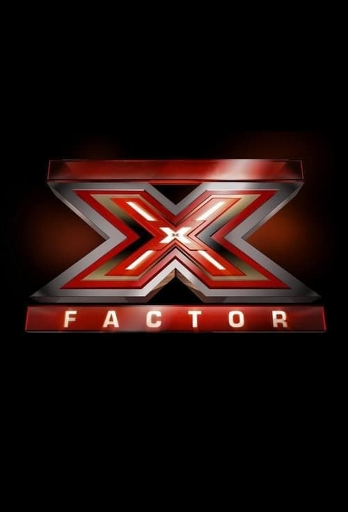 Les Sous-titres X Factor (2008) dans Français Téléchargement Gratuit | 720p BrRip x264