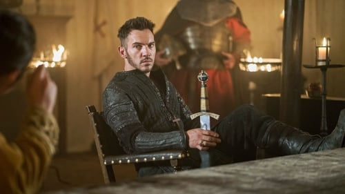 Vikings - Season 5 - Episode 3: Homeland
