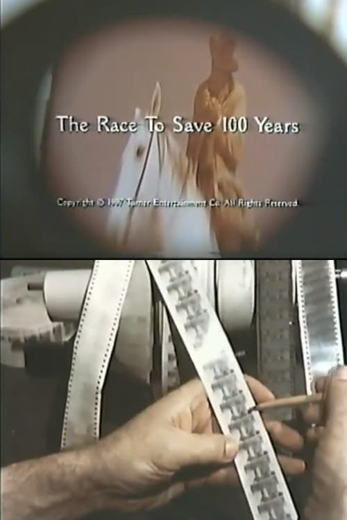 Mira La Película The Race to Save 100 Years Completamente Gratis