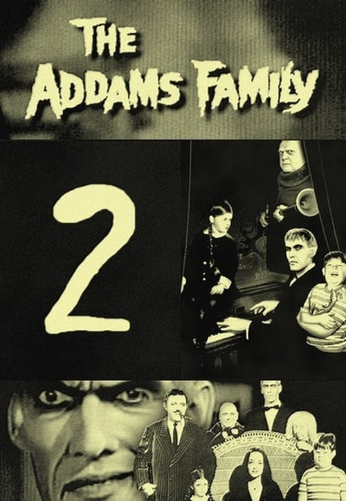 The Addams Family: Season 2