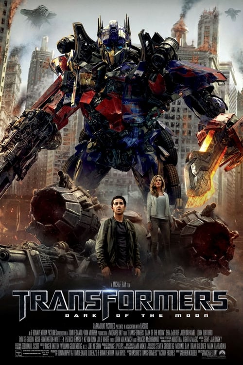 Download Transformers: Dark of the Moon (2011) Full Movie
