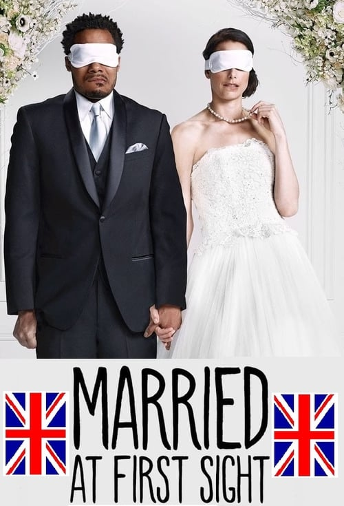 Image Married at First Sight UK