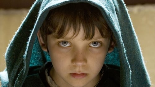 Merlin: Season 1 – Episod The Beginning of the End