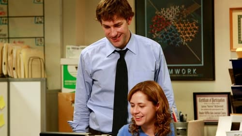 The Office - Season 4 - Episode 9: 8