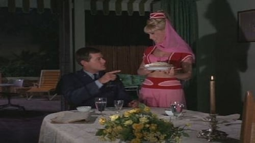I Dream of Jeannie: Season 2 – Episod There Goes the Bride