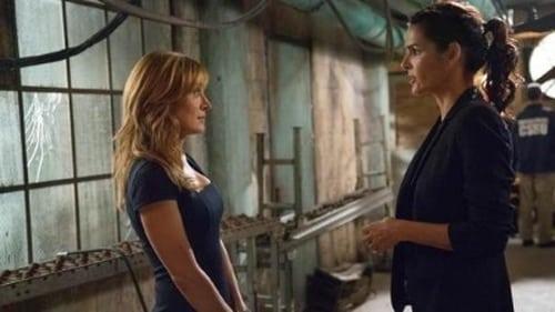 Rizzoli & Isles - Season 6 - Episode 15: Scared to Death
