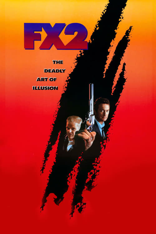 Largescale poster for F/X2
