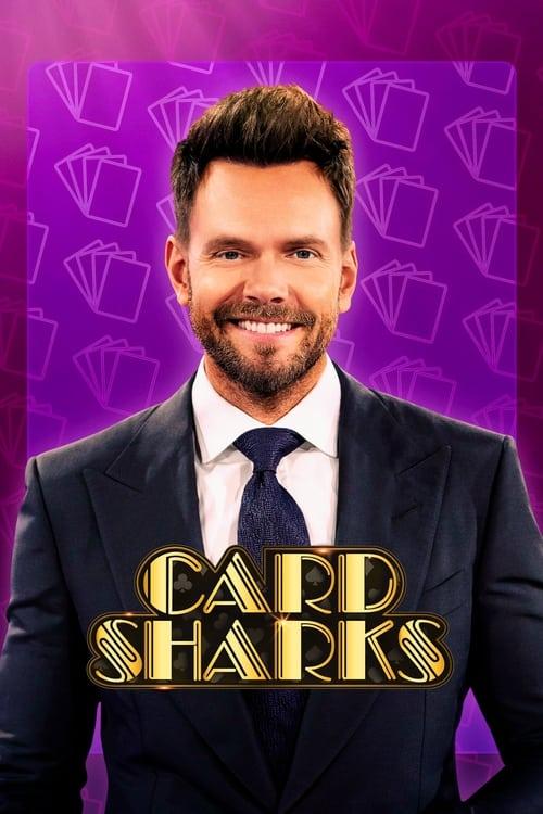 Card Sharks ( Card Sharks )
