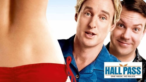Hall Pass (2011) DVDRip 720p