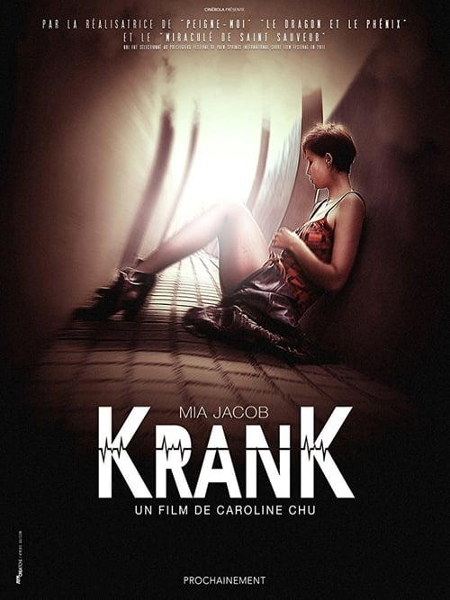 Regardez $ Krank Film en Streaming HD