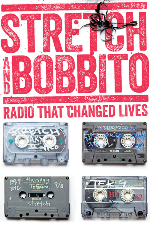 Stretch and Bobbito: Radio That Changed Lives (2015)