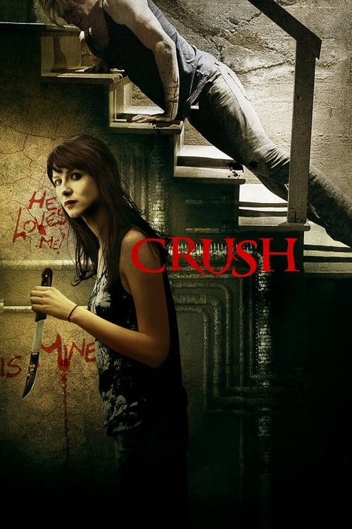 Streaming Crush (2013) Best Quality Movie