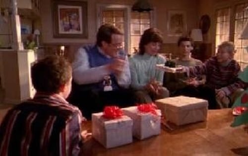 Malcolm in the Middle: Season 6 – Episode Hal's Christmas Gift
