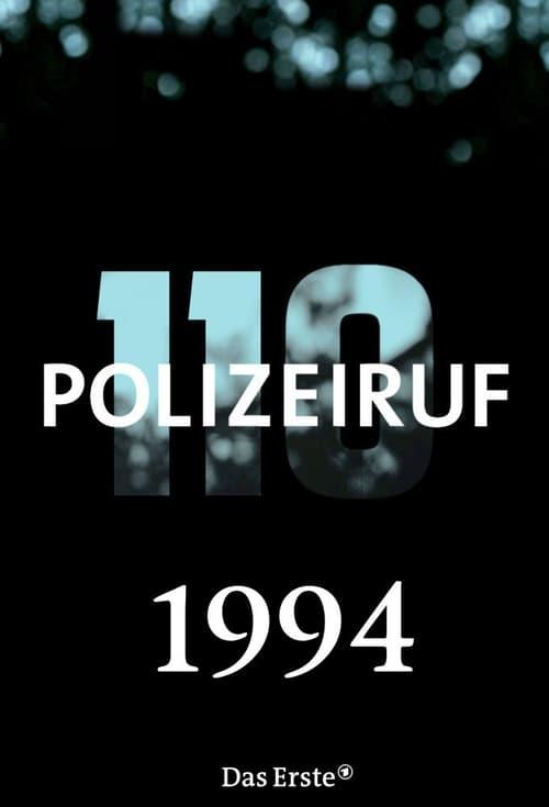 Polizeiruf 110: Season 23