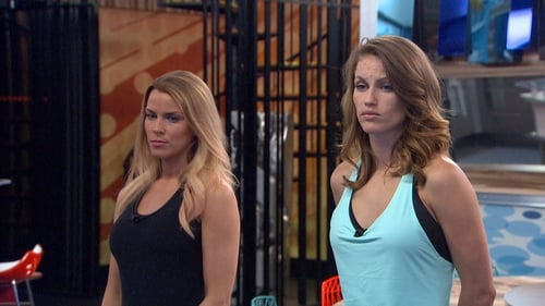 Big Brother: Season 17 – Episode Episode 6 - Nominations #2 & Battle of the Block Comp #2 - Day #18