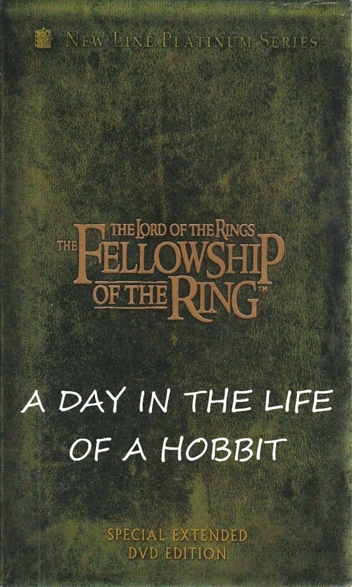 A Day in the Life of a Hobbit poster