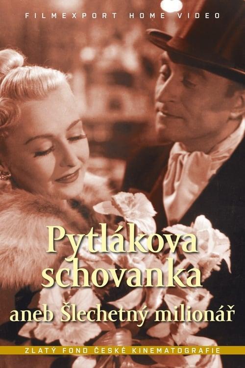 فيلم Pytlákova schovanka aneb Šlechetný milionář في نوعية جيدة HD 720p