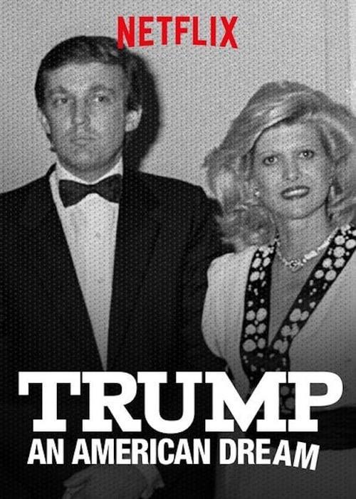 Banner of Trump: An American Dream