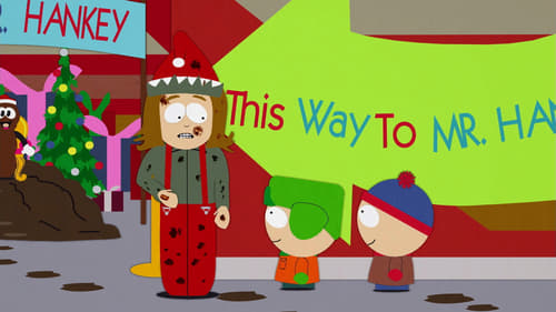 South Park - Season 2 - Episode 16: Merry Christmas Charlie Manson!