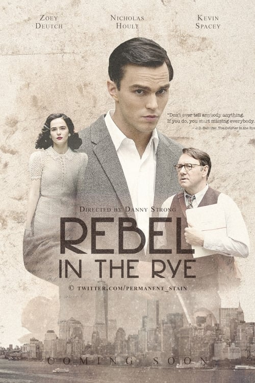 Watch Rebel in the Rye Online Torrent