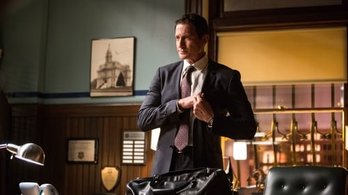 Grimm - Season 3 - Episode 6: Stories We Tell Our Young